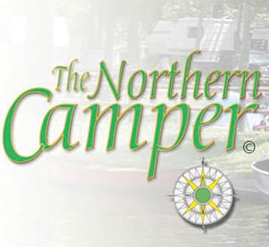 The Northern Camper: Lake City, MI