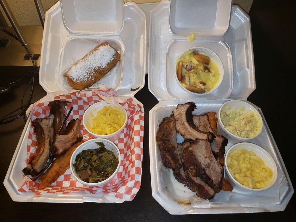 Deep South Family BBQ: 7247 Cedar Ln, Brooksville, FL