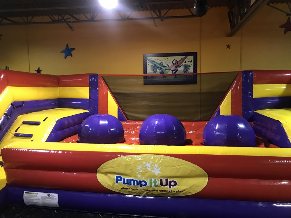 Pump It Up Elkridge