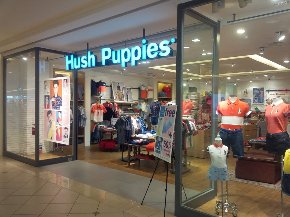 Hush Puppies Apparel Gift Card - Mid