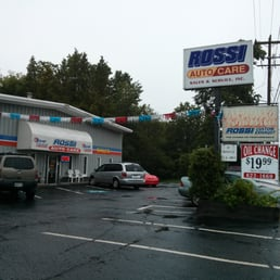 rossi s auto care auto repair 22 tiogue ave west warwick ri phone number last updated. Black Bedroom Furniture Sets. Home Design Ideas