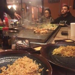 Photo Of Shogun Anese Steakhouse Corpus Christi Tx United States Really Good