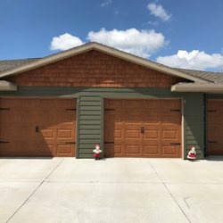 Photo of Elite Door - Norfolk NE United States. Osmond NE & Elite Door - Get Quote - 11 Photos - Garage Door Services - 1804 W ...