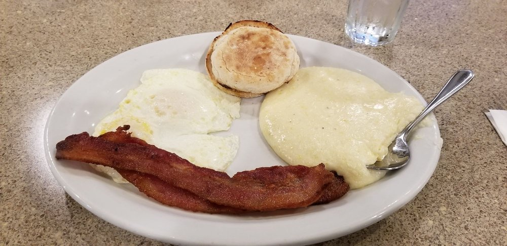 Trips Diner: 6416 N Florida Ave, Tampa, FL