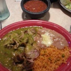 El Sombrero 16 Reviews Mexican 601 S Enota Dr Ne Gainesville