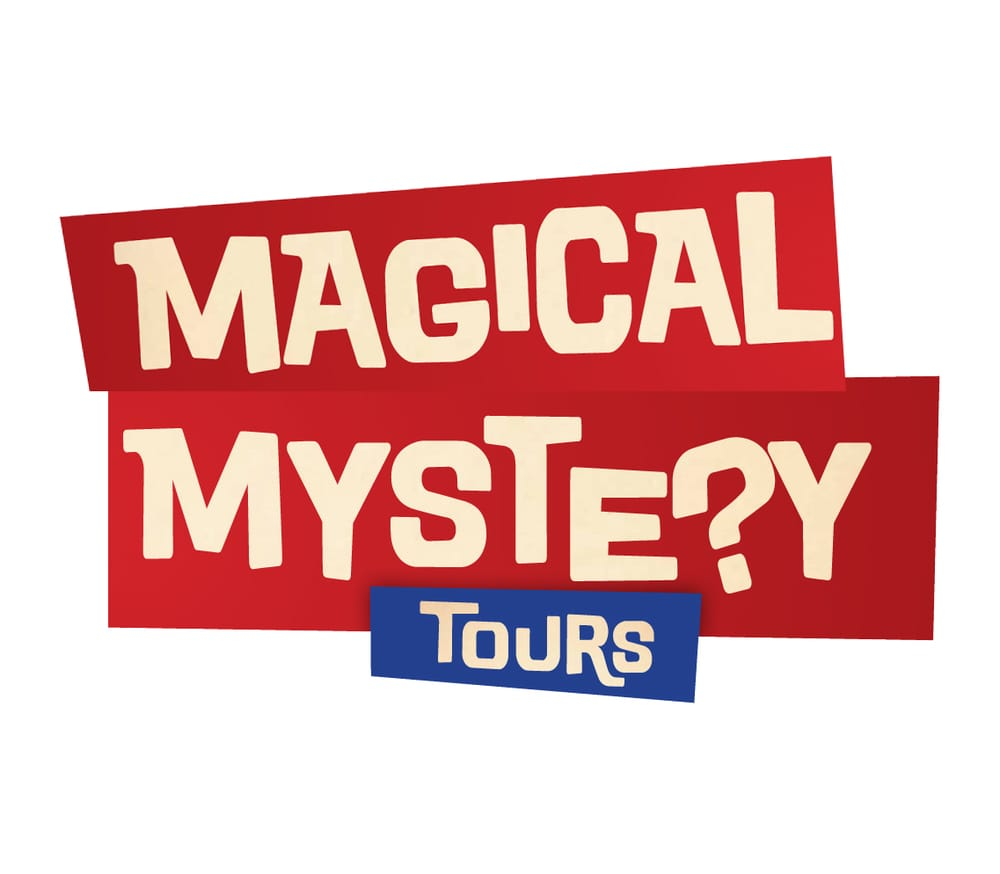 Magical Mystery Tours: Alexandria, VA