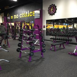 Planet Fitness - 16611 Southpark Center Rd, Strongsville, OH