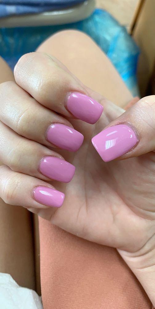 Rose Nails: 4402 E Aloha Dr, Diamondhead, MS