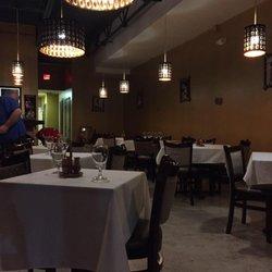 Photo Of Gojo Ethiopian Restaurant Glen Allen Va United States