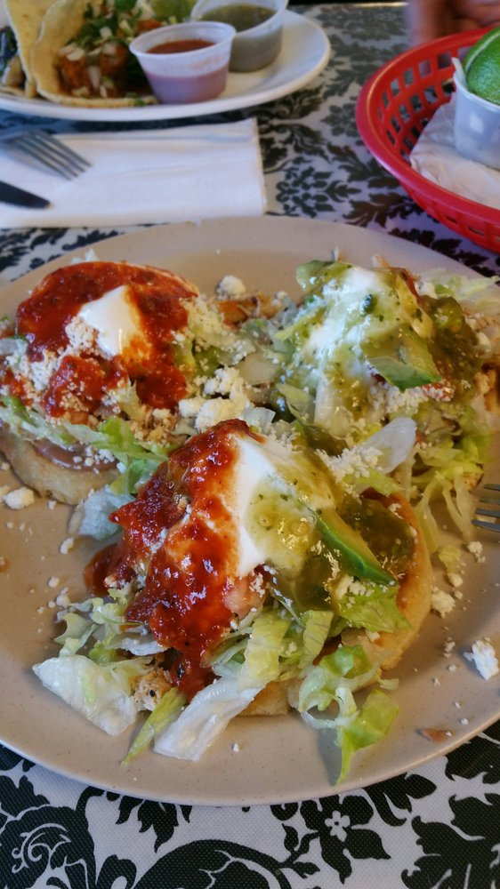 Mexican Food Greenville Nc