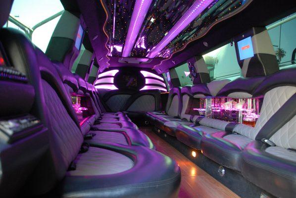 Miami Shuttle & Limo Service Inc