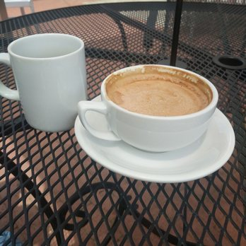Brewerks Cafe And Bakery Raleigh
