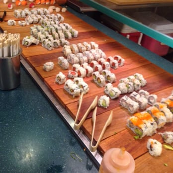 chef lin buffet 19 photos 75 reviews chinese 417 a s rh yelp com tokyo sushi buffet baltimore All You Can Eat Sushi