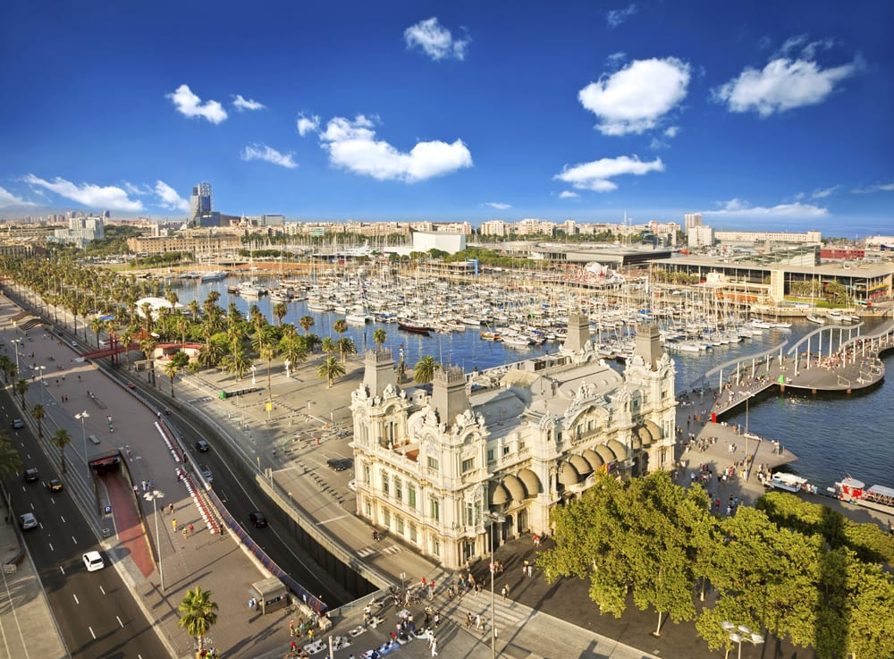 barcelona sotheby s international realty agenzie