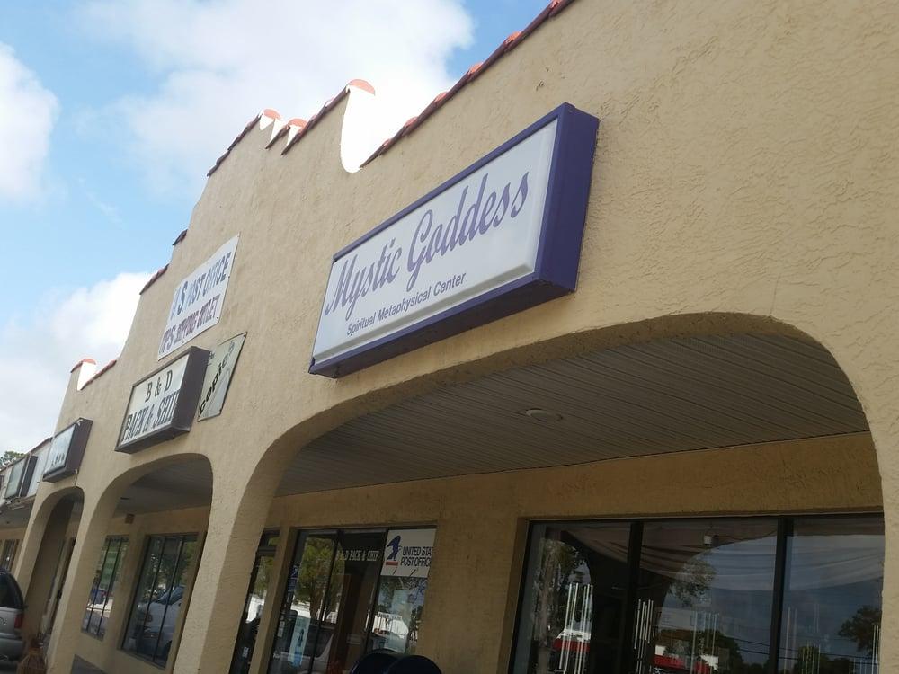 Mystic Goddess: 7500 Ulmerton Rd, Largo, FL