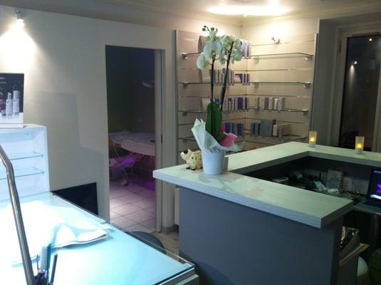Le salon zen massage 90 corniche andr de joly nice for Salon de the nice