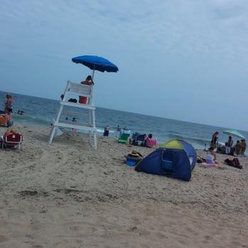 Photo Of Sandbridge Beach Virginia Va United States