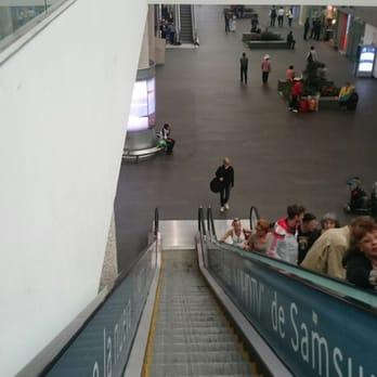 Terminal 2 aeropuerto de la ciudad de m xico 85 fotos for Puerta 6 aeropuerto ciudad mexico