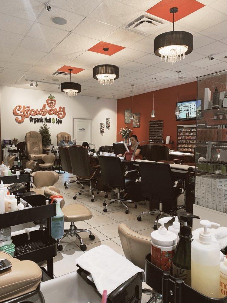 Plant City Nail Salon Gift Cards - Florida | Giftly