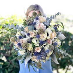 Photo Of Wild At Heart Florist Santa Clarita Ca United States Bridal