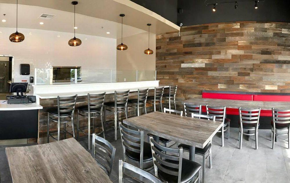 Pho Hue Oi Dining Area Yelp