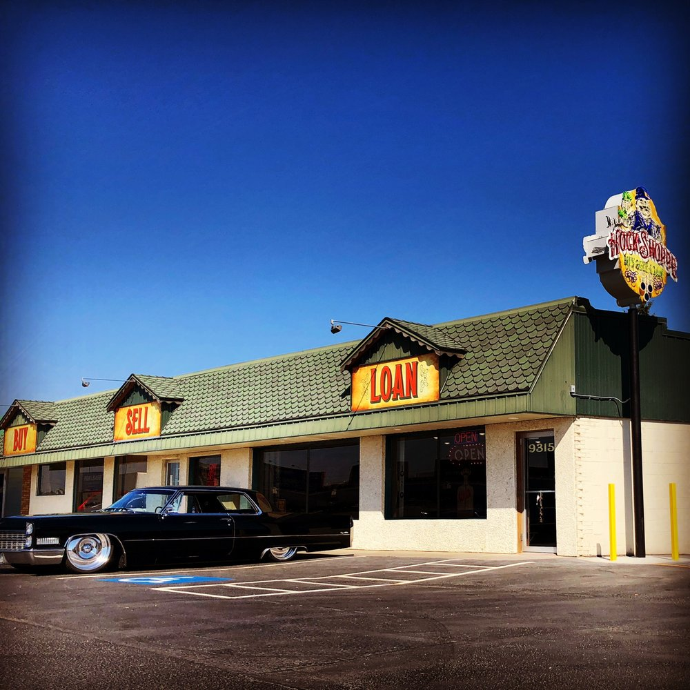 Ye Olde Hock Shoppe: 9315 E Trent Ave, Spokane Valley, WA