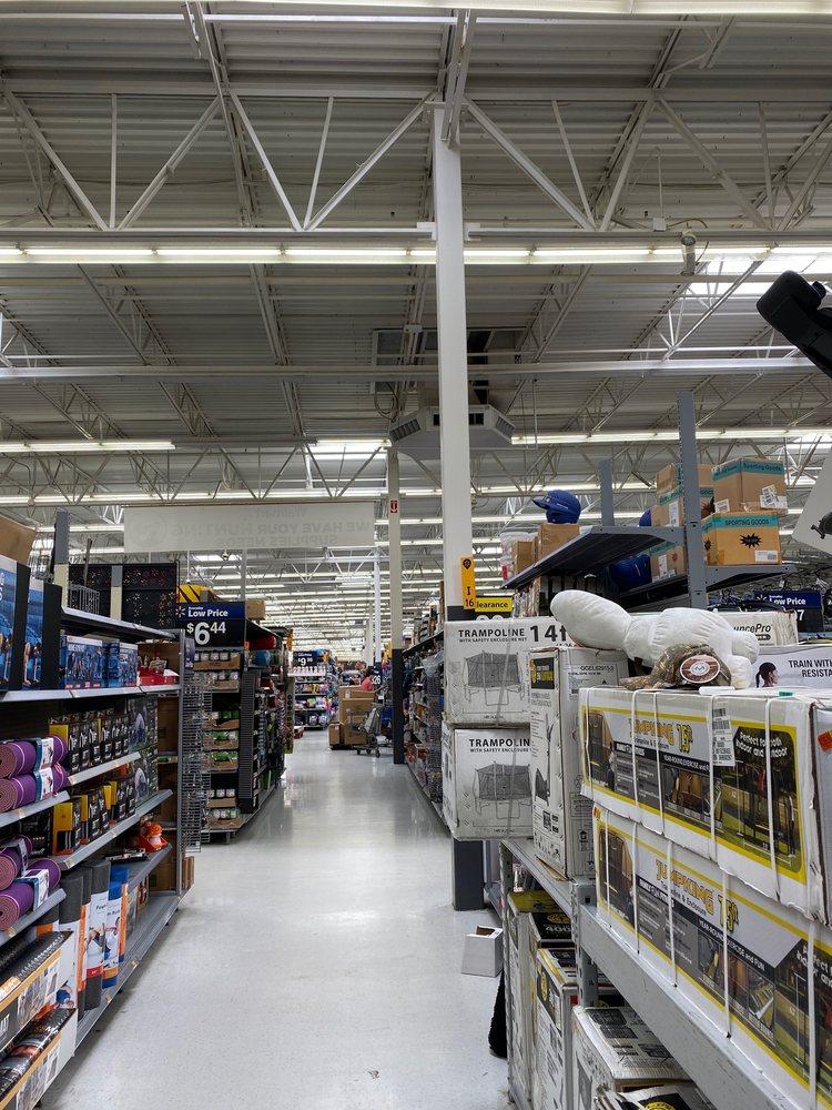 Walmart Supercenter: 4310 Montgomery Hwy, Dothan, AL