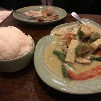 Photo Of Taste Thai Ithaca Ny United States