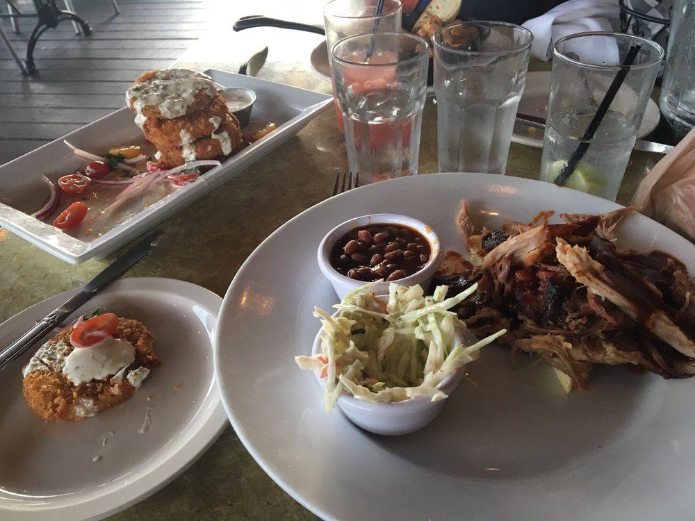 Ole Savannah Southern Table & Bar