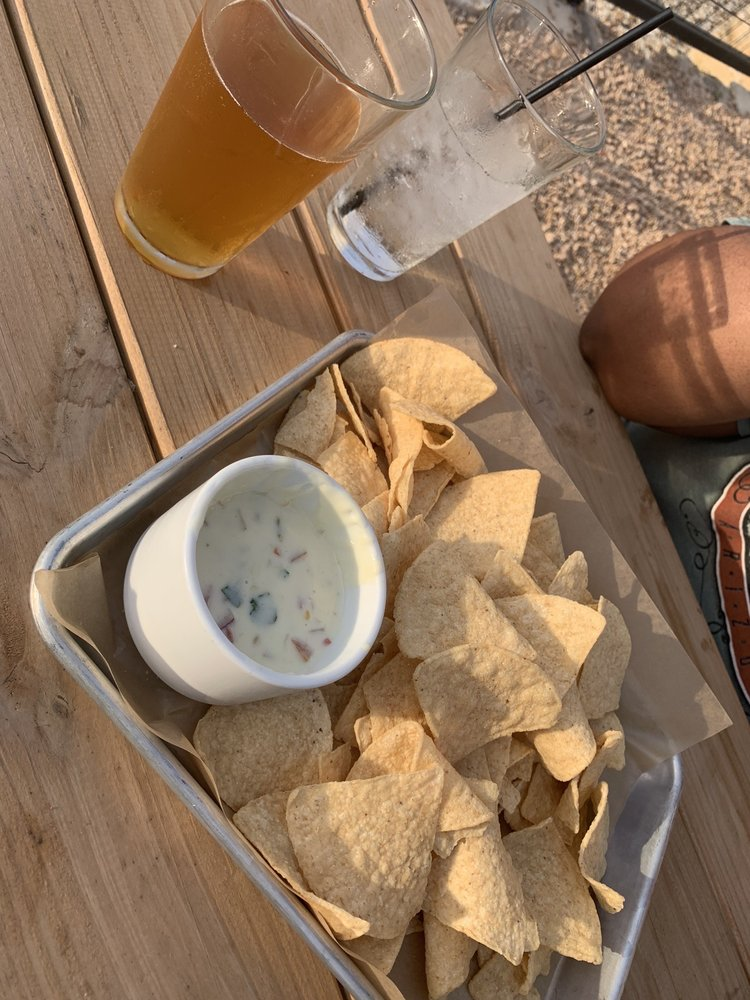 Hell or High Water Brewing: 931 Loop 332, Liberty Hill, TX