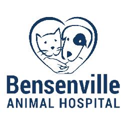 Bensenville Animal Hospital: 1208 Irving Park Rd, Bensenville, IL
