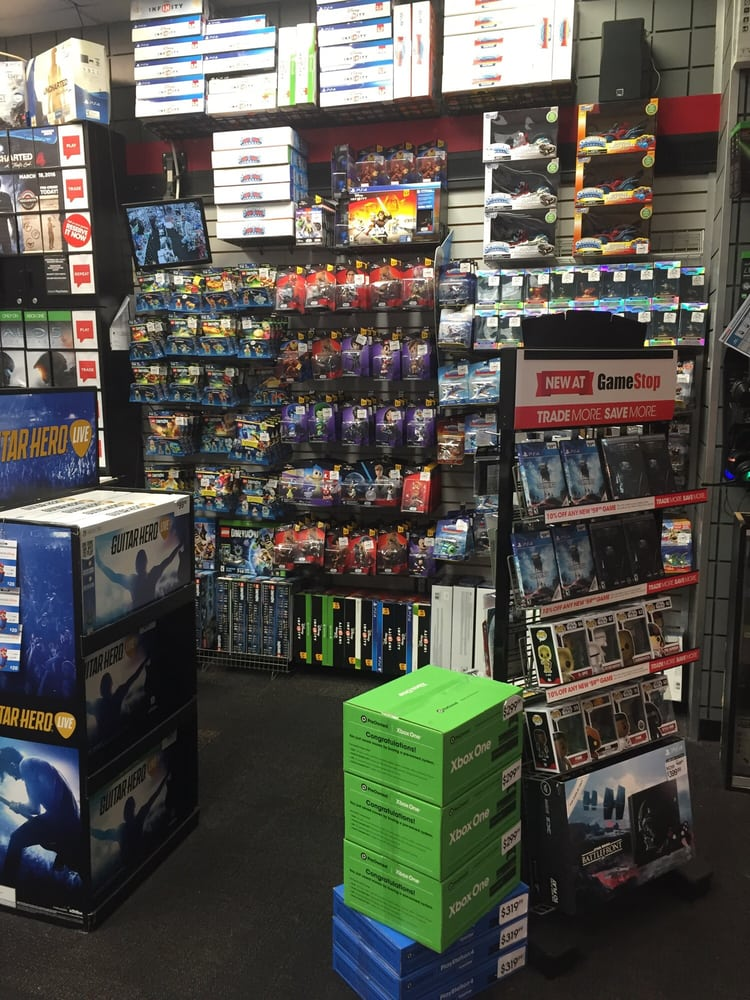 GameStop has a huge selection of new and used games at fantastic prices. Save by trading your old video games at over 6, store locations worldwide.
