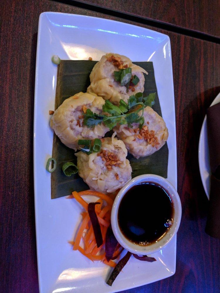 Pinto Thong Thai Cuisine: 1135 Hurffville Rd, Deptford, NJ