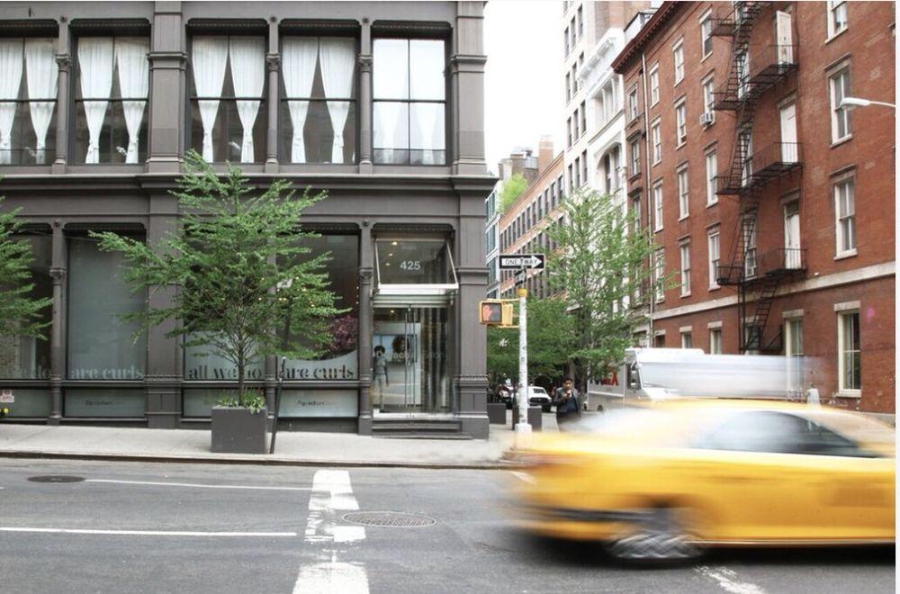 Devachan Salon: 425 Broome St, New York, NY