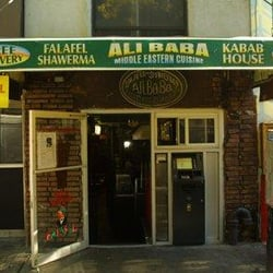 Ali baba restaurant closed 54 reviews middle eastern for Ali baba turkish cuisine nyc