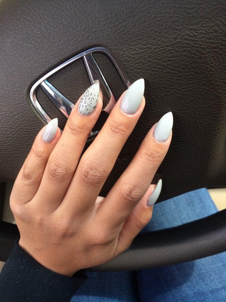Rose canyon beauty spa nail salon clairemont san for Vog hair salon