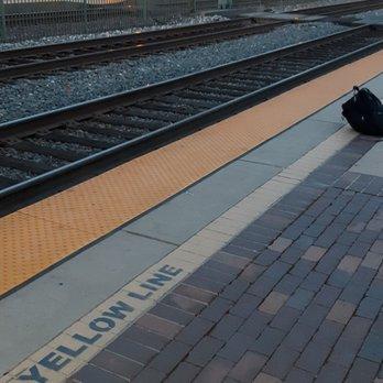 Commerce Metrolink Station - 6433 E 26th St, Commerce, CA
