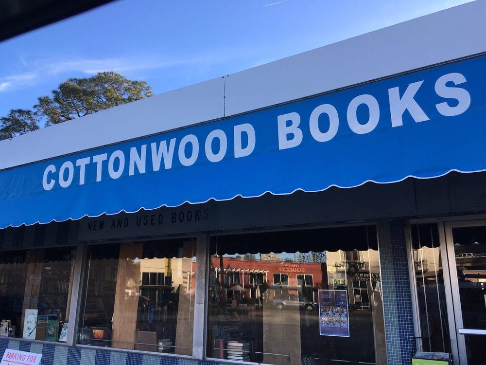 Cottonwood Books: 3054 Perkins Rd, Baton Rouge, LA