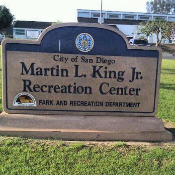 Martin Luther King Jr Memorial Park 56 Photos Parks 6401