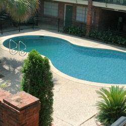 Lake Terrace Gardens Apartments 1610 Robert E Lee Blvd Filmore New Orleans La Phone