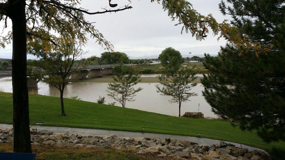 John Wesley Powell River History Museum: 1765 E Main St, Green River, UT