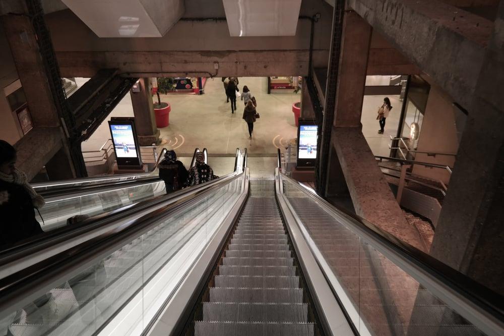 Gare Montparnasse - 47 Photos & 87 Reviews - Train Stations ...