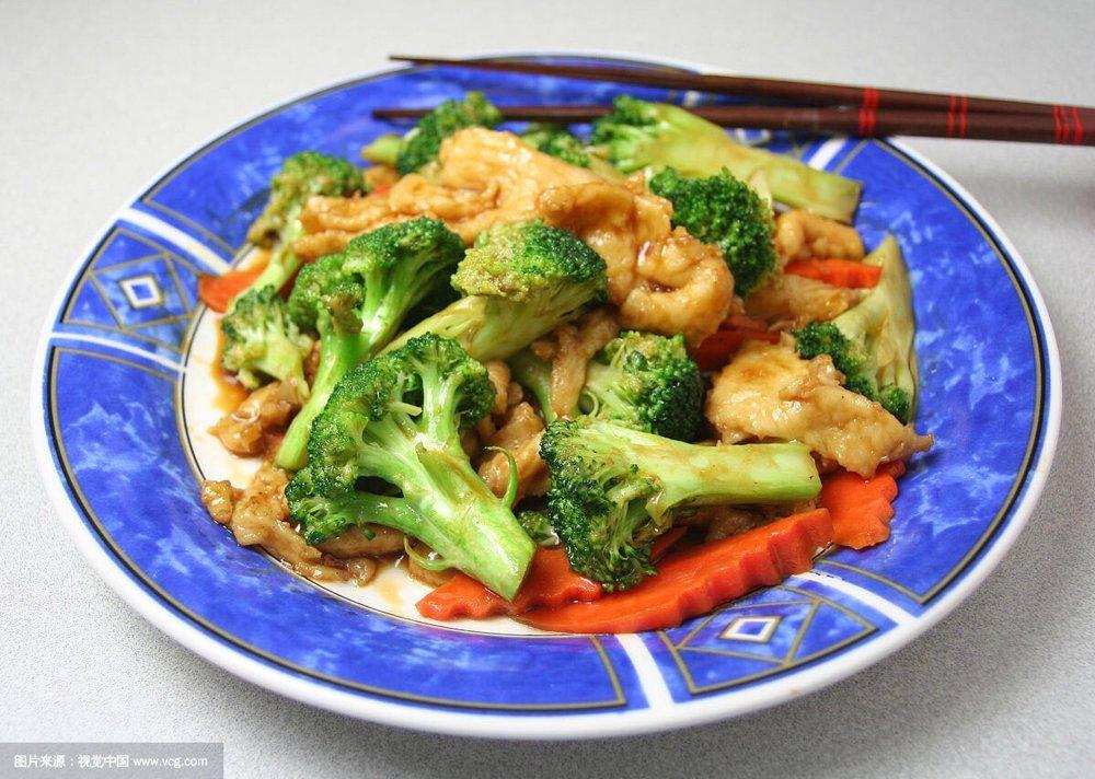 Hong Xing Chinese Restaurant: 12175 Greenville Hwy, Lyman, SC