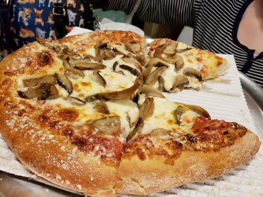 Marco's Pizza: 1795 Kernan Blvd S, Jacksonville, FL