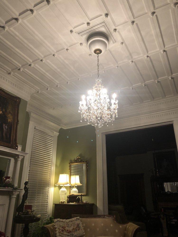 Rosemary Inn Bed & Breakfast: 804 Carolina Ave, North Augusta, SC