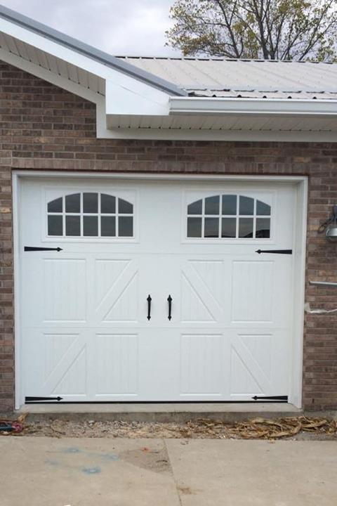 Garage Door Solutions & More: 760 W County Rd 200 N, Greencastle, IN