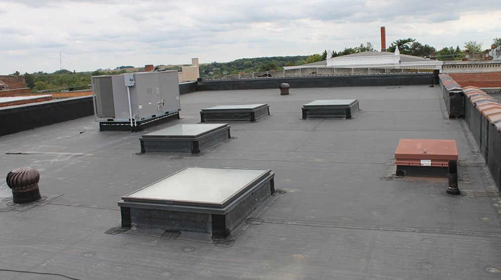 J Adams Roofing