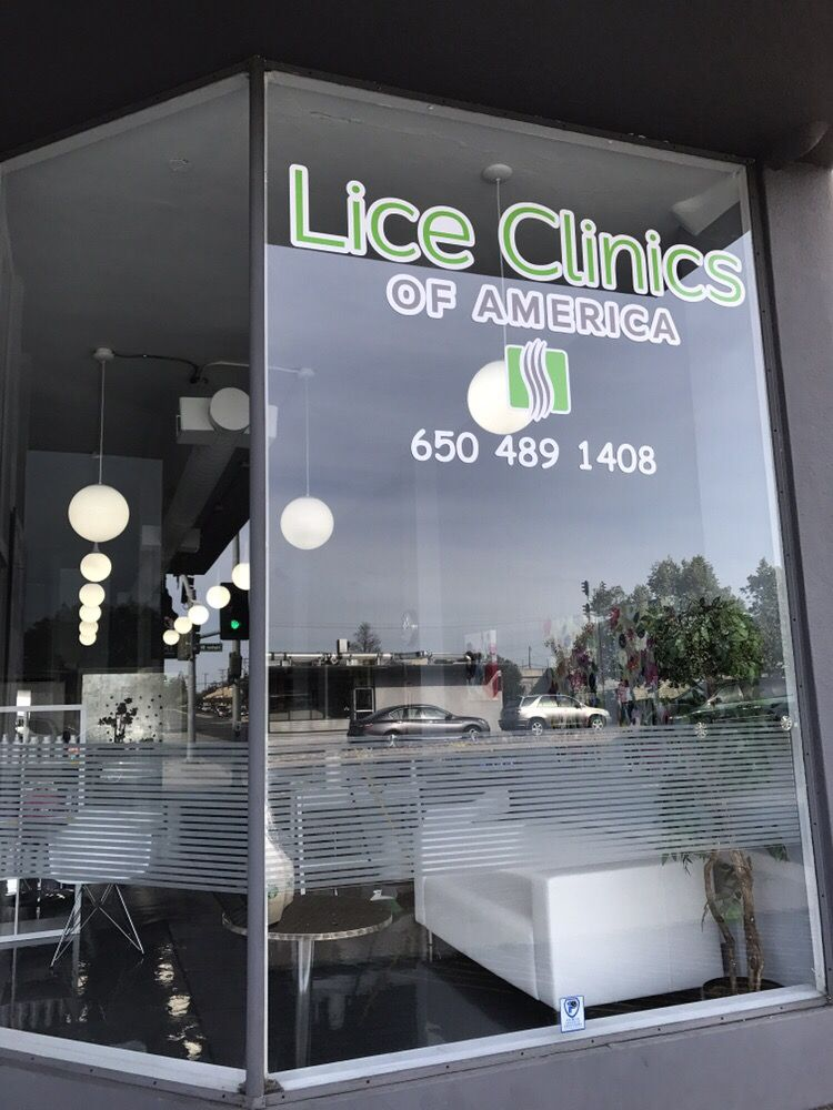 Lice Clinics of America - Redwood City: 1408 El Camino Real, Belmont, CA