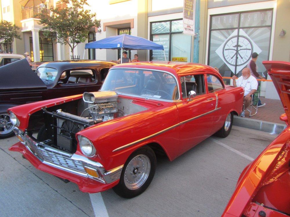 Thunderfest: 444 N Citrus Ave, Covina, CA