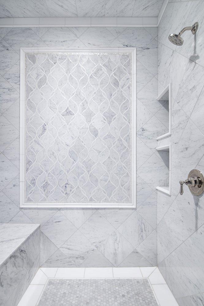 Photo Of Artistic Tile Paramus Nj United States Claridges Mosaic
